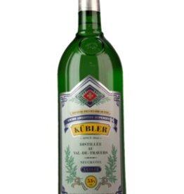 Kubler Absinthe 1.0L