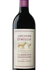 Lucinda & Millie Cabernet Sauvignon - 750ml