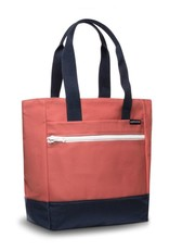 Hudson Sutler Pocket Tote Sconset Red
