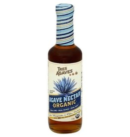 Tres Agaves Agave Nectar 375ml