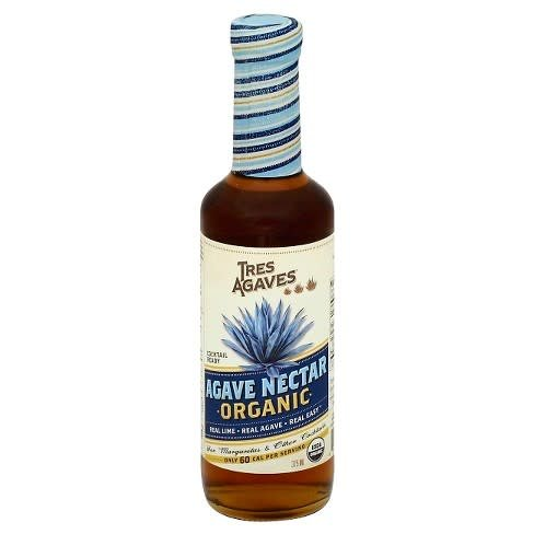 Tres Agaves Agave Nectar - 375ml