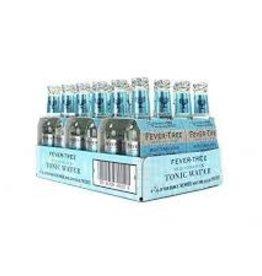 Fever Tree Refreshingly Light Tonic Water Case 6/4pk - 6.8oz