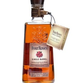 "Four Roses ""Epernay"" Single Barrel Bourbon 750ml"