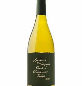 "Landmark ""Overlook"" Chardonnay Sonoma 2018 - 750ml"