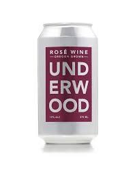 Underwood Rosé Can NV - 375ml