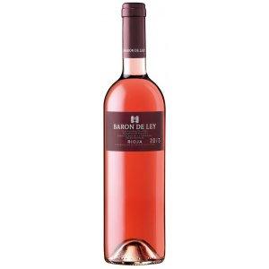 Baron de Ley Rosado Rioja 2017 - 750ml