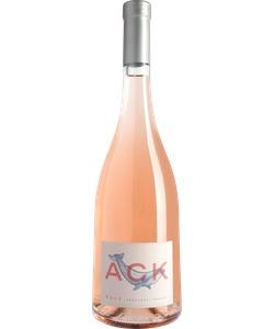 ACK Rosé Côtes de Provence 2017 - 750ml