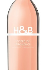Hecht & Bannier Rosé Côtes de Provence 2017 - 750ml
