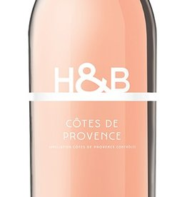 Hecht & Bannier Provence Rose 2017 - 750ml