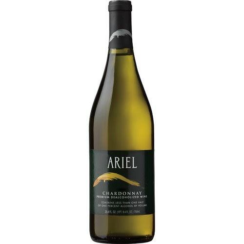 Ariel Chardonnay Non-Alcoholic 750ml