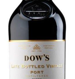 Dow's LBV 2011 Port 750ml