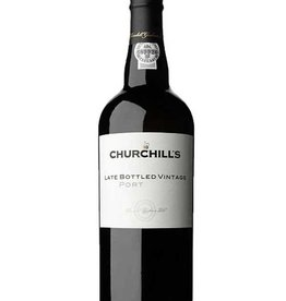 Churchill's LBV Port 2013 - 750ml