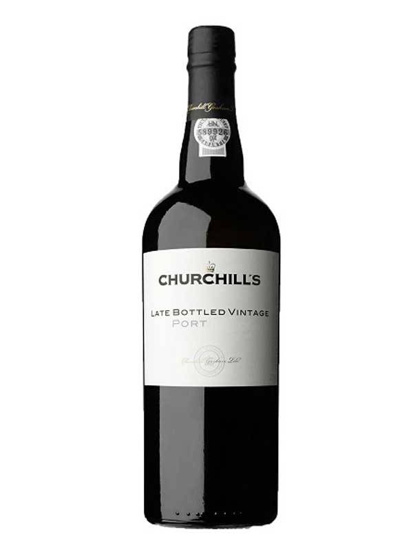 Churchill's LBV Port 2011 - 750ml