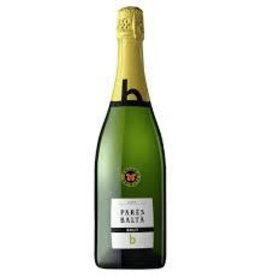 Pares Balta Cava Brut NV - 750ml