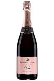Raventos i Blanc de Nit Cava Rosé 2015 - 750ml