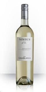 """Viña Casablanca Sauvignon Blanc """"Nimbus"""" 2016 - 750ml"""