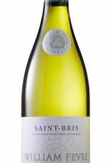 William Fevre Saint-Bris 2017 - 750ml