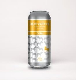 Proclamation Derivative Citra IPA Cans 4pk - 16oz
