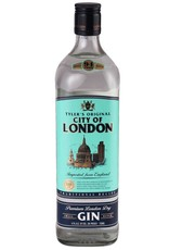 Tyler's City of London Dry Gin