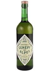 Dolin Genepy Des Alpes Liqueur