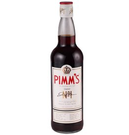 Pimm's Cup No. 1