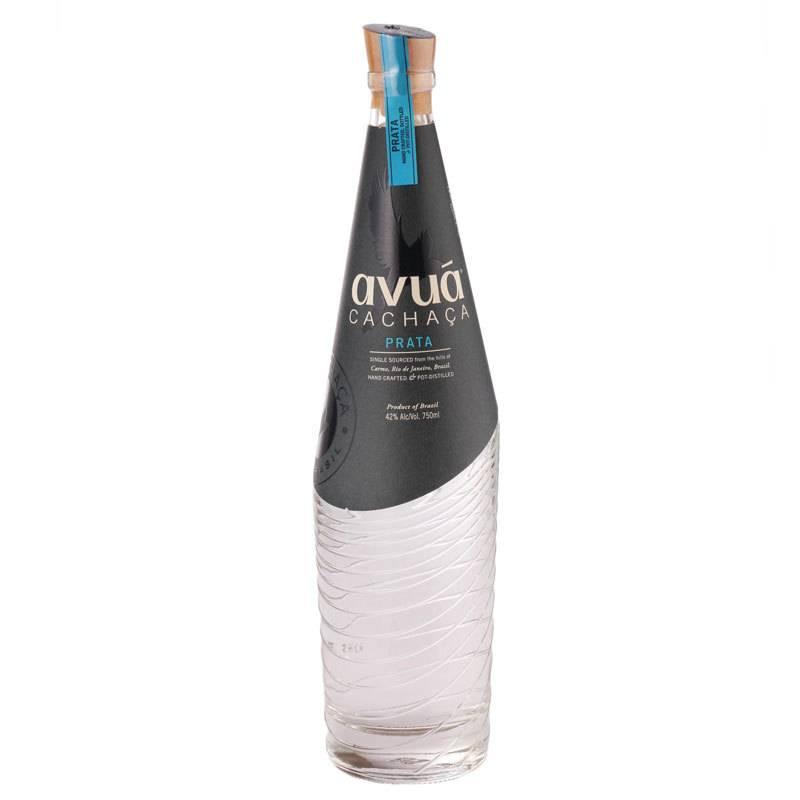 Avua Cachaca Prata Rum