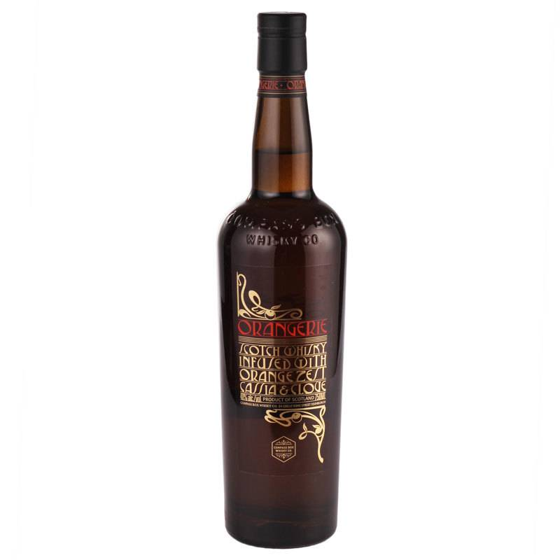 Compass Box Orangerie Scotch Whisky