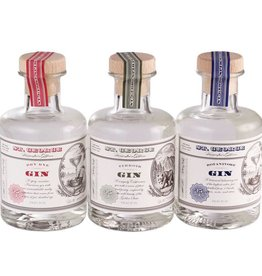 St. George St. George Gin Minis Combo Pack