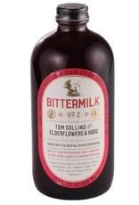 Bittermilk No. 2 Tom Collins with Elderflower and Hops