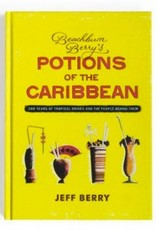 Beachbum Berry's Potions of the Caribbean