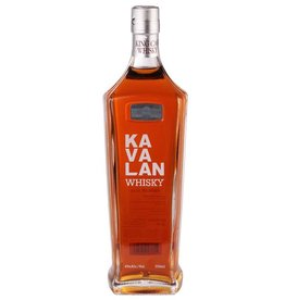 Kavalan Classical Single Malt Whisky