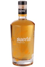 Suerte Anejo Tequila