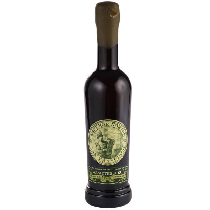 Emperor Norton Absinthe 375ml