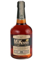 Henry McKenna Single Barrel Bourbon Whiskey