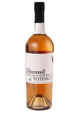 Mosswood Espresso Barrel Whiskey