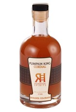 Roundhouse Spirits Pumpkin King Cordial 375ml