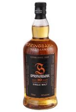 Springbank 10yr Single Malt Whisky