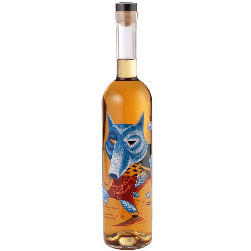 Michelberger Forest Liqueur