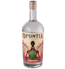 Ventura Spirits Opuntia Prickly Pear Spirit