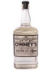 Owney's NY Small Batch Rum