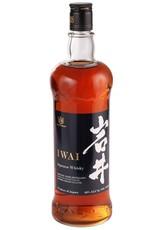Mars Shinshu Iwai Japanese Whisky