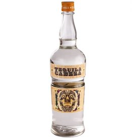 The 86 Co. - Tequila Cabeza 750ml