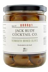 Jack Rudy Jack Rudy Vermouth Brined Olives