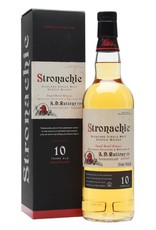 Stronachie 10 year Single Malt