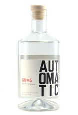 Oakland Spirits Automatic Gin no.5