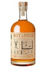 Botanica Barrel Aged Gin