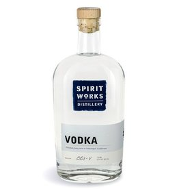 Spirit Works Vodka