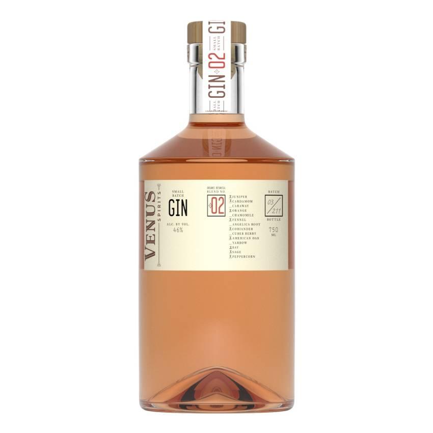 Venus Spirits Gin No. 02