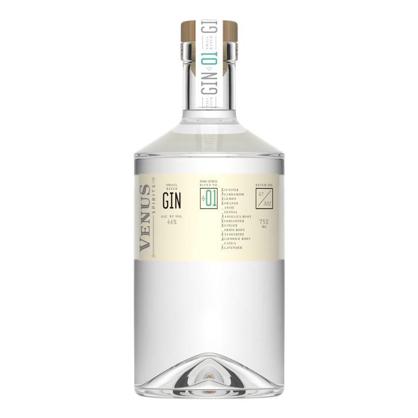 Venus Spirits Gin No. 01