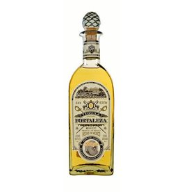 Fortaleza Tequila Anejo